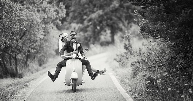 Xác định tính chất bộ ảnh cưới