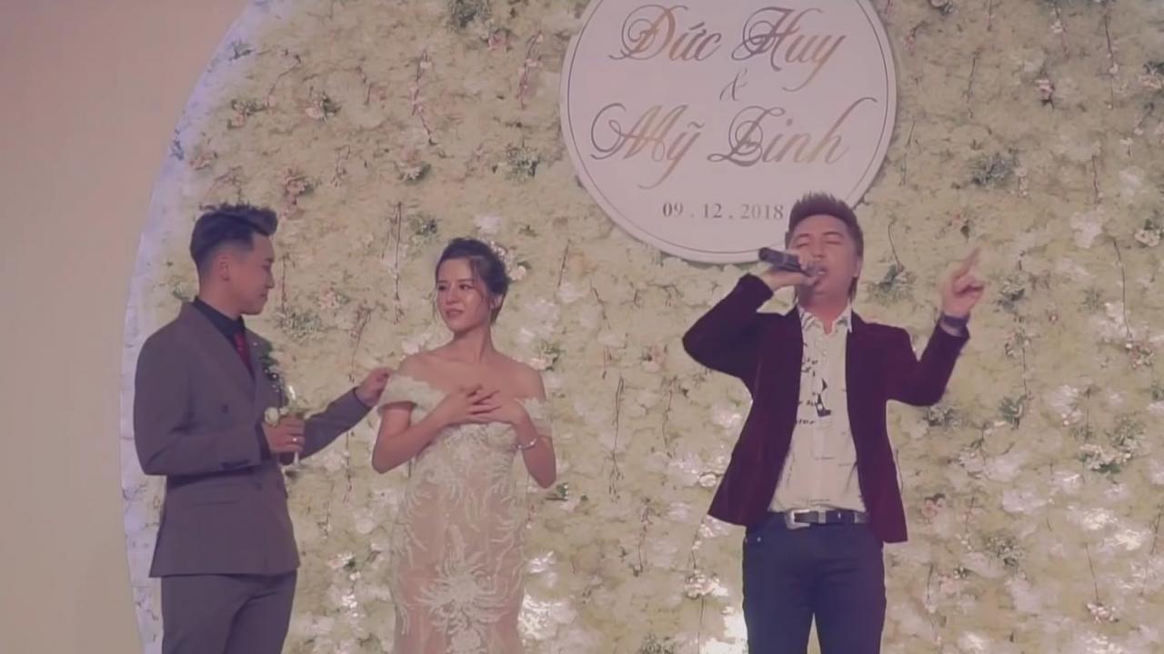 Em Sẽ Là Cô Dâu - Minh Vương M4U, Huy Cung - Video Clip MV HD - Zing MP3