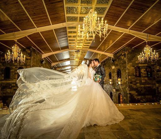 TOP 5 phim trường chụp ảnh cưới đẹp ở Hồ Chí Minh