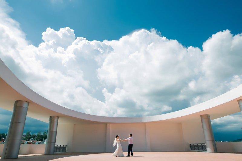 Chụp ảnh cưới Đà Lạt mới nhất