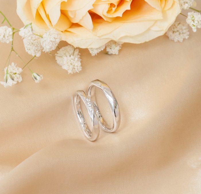 5 kinh nghiệm vàng khi chọn nhẫn cưới cho các cặp đôi * Calista.vn :  Calista.vn