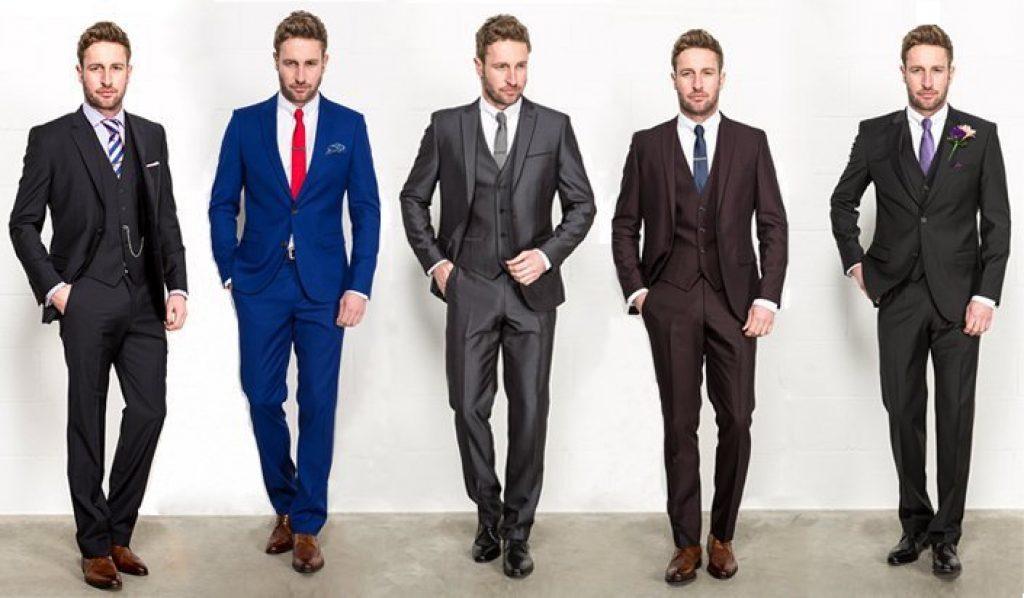 1 Dịch vụ cho thuê áo vest nam - vest cưới - vest chú rể giá rẻ tại TPHCM  2020