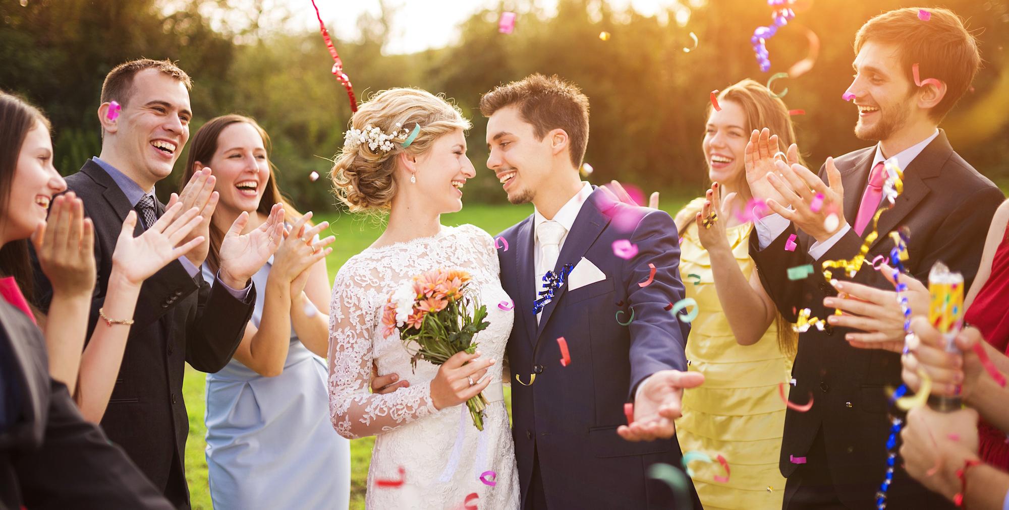 17 điều cần lưu ý để có một đám cưới hoàn hảo - ELLE Việt Nam