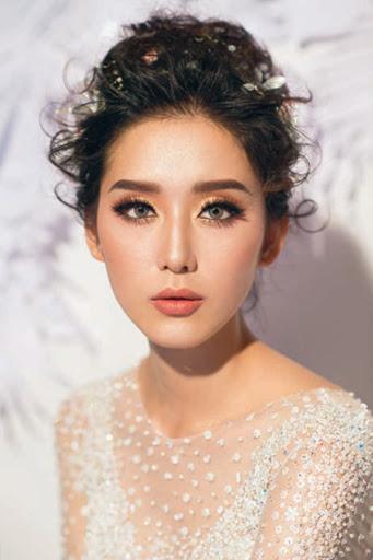 Kim Tuyến Academy hướng dẫn cách trang điểm cô dâu đẹp và sang trọng 2020 -  Kim Tuyến Beauty – Spa – Academy