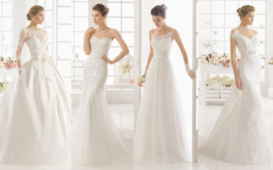 Nguyên tắc quan trọng khi chọn váy cưới cho cô dâu siêu gầy