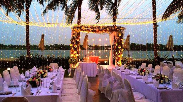 Top 10 nhà hàng tổ chức tiệc cưới hàng đầu Hà Nội - Sapphire Center