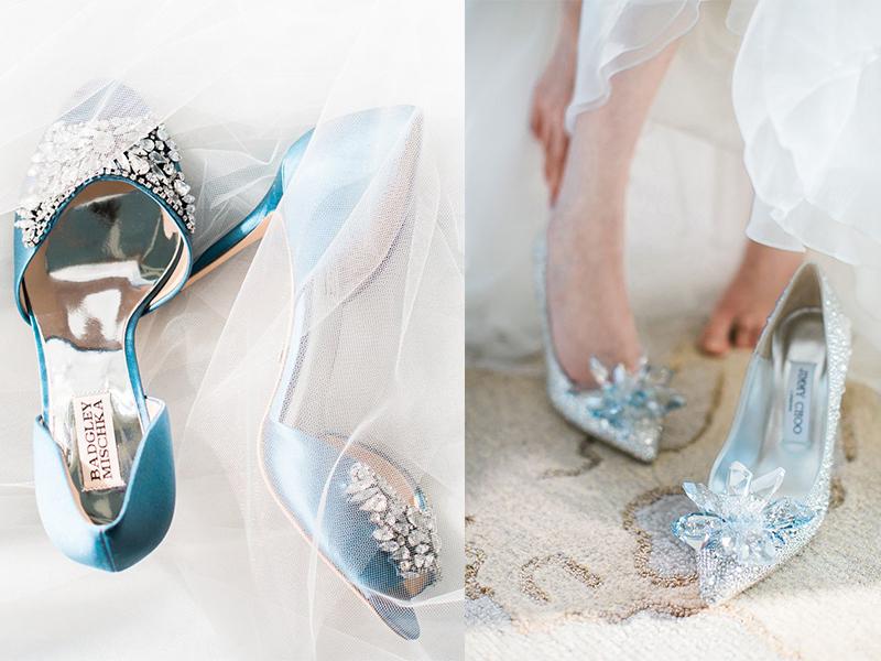 4 sai lầm nên tránh khi chọn giày cưới bạn cần biết