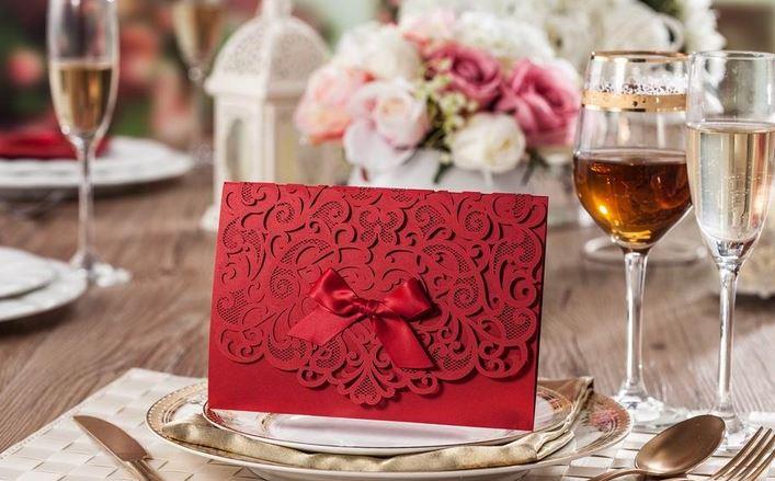 Mẫu thiệp cưới đẹp đơn giản nhưng ấn tượng - Ducvinhtravel.com.vn - Cho  Thuê Xe 7 Chỗ Giá Rẻ Tại Hà Nội - Thuê xe du lịch 7 chỗ Hà Nội