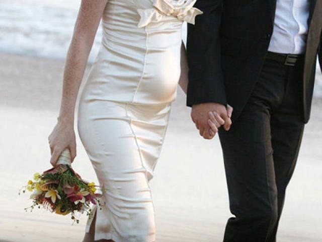 kiêng kỵ trong ngày cưới