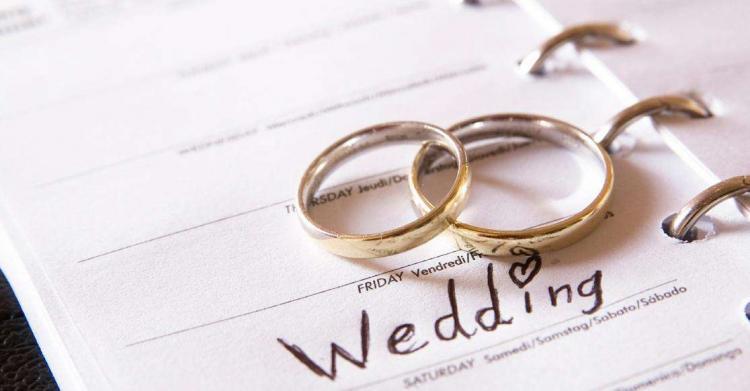 cách tiết kiệm chi phí cưới